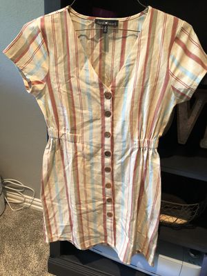 Dress Medium Really Cute on! Perfect Condition for Sale in Mansfield, TX