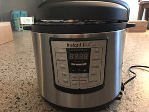 Instant Pot - New for Sale in Fort Lauderdale, FL
