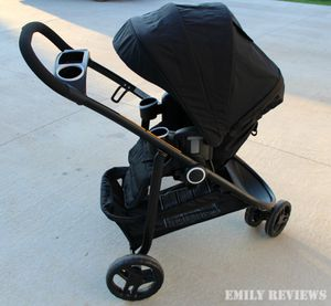 Graco Click Connect Stroller for Sale in Beaverton, OR