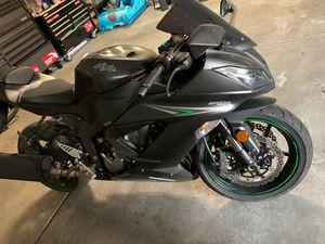 Kawasaki Ninja 600 for Sale in North Las Vegas, NV