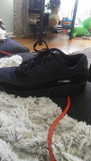 Nike air max mens size 9 60$ for Sale in Brentwood, PA