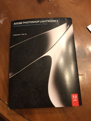 Adobe photoshop for Sale in Madisonville, TN