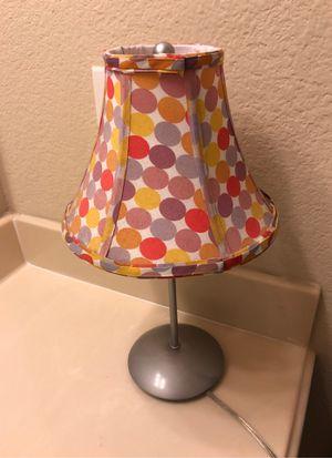 Polka Dot Lamp for Sale in Frisco, TX