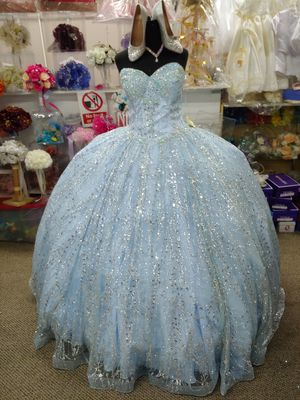 Weddington quinceaneras for Sale in Houston, TX