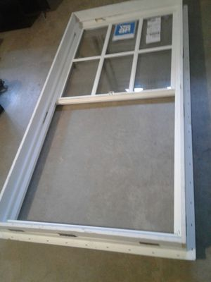 1 Pre-owned Styleview Single Hung Grids /Size 35.5 x 71.5 for Sale in Powder Springs, GA