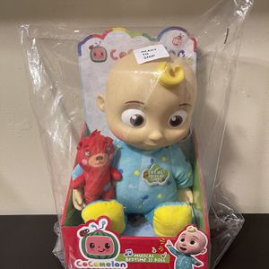 COCO MELON BABY DOLL BRAND NEW for Sale in Queens, NY