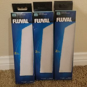 Brand New Fluval U4 Foam Pad for Sale in Santa Ana, CA