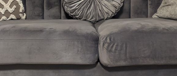 Sofa, Loveseat And A Chair for Sale in Groveport,  OH