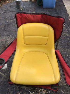 John Deere Tractor Seat for Sale in Township of Washington, NJ