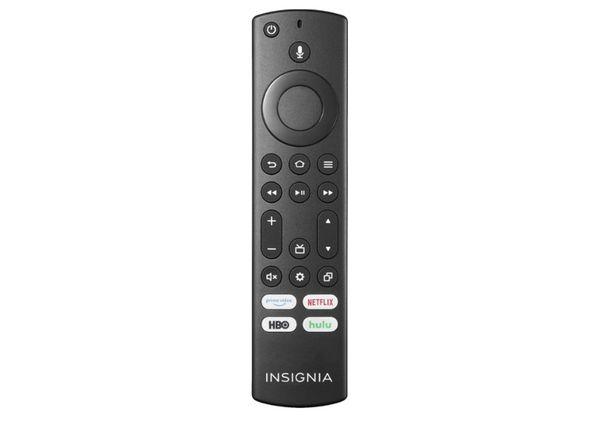 Insignia 50 inch 4K UHD Fire TV