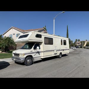 1993 Ford Motorhome for Sale in Fontana, CA