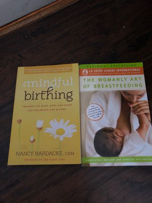 New Mama Books for Sale in Downey, CA