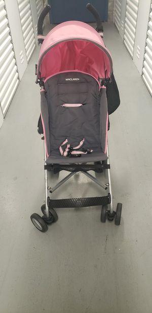 Maclaren Triumph Stroller for Sale in Chesapeake, VA