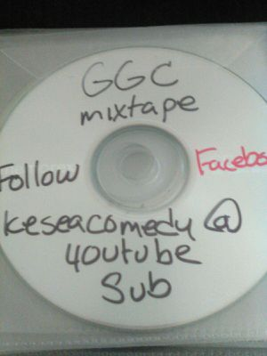 GGC mixtape for Sale in St. Louis, MO