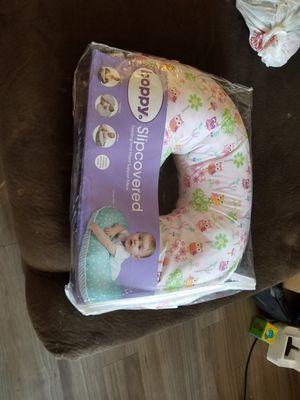 Boppy pillow for Sale in Reston, VA
