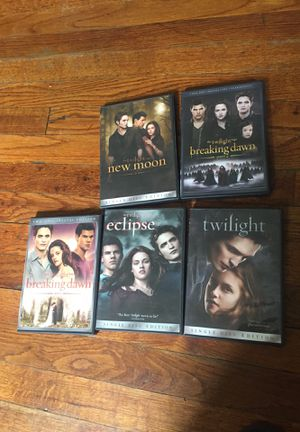 All the twilights for Sale in Detroit, MI
