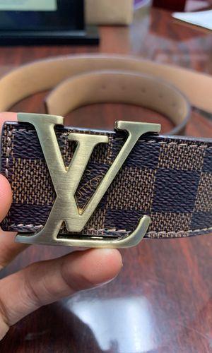Louis Vuitton Belt for Sale in Garner, NC