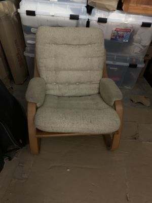 Mid Century Modern Chair for Sale in Bethesda, MD