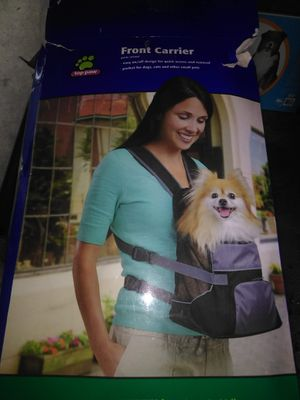 Pet carrier for Sale in Stafford, TX