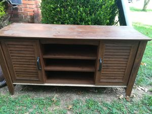 TV Stand Cabinet for Sale in Camargo, KY