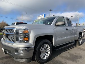 2014 Chevy Silverado 1500 for Sale in Salem, OR