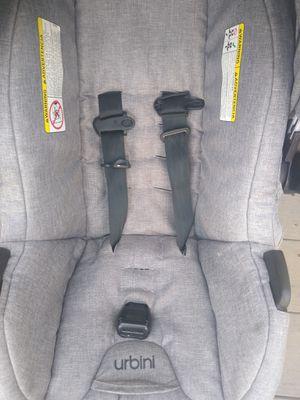 Urbini infant car seats for Sale in Spartanburg, SC