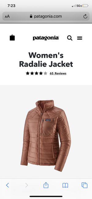 Women's Patagonia jacket for Sale in Long Beach, CA