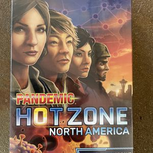 New Pandemic Board Game for Sale in Costa Mesa, CA