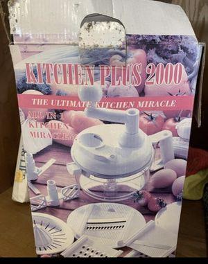 Kitchen plus 2000 for Sale in Park City, KS