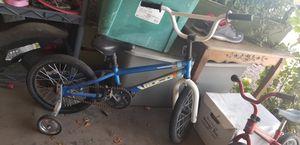 Kids bmx 16in wheel Diamondback Viper for Sale in Phoenix, AZ