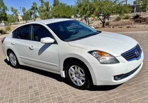 2009 Nissan Altima S for Sale in Indianapolis, IN