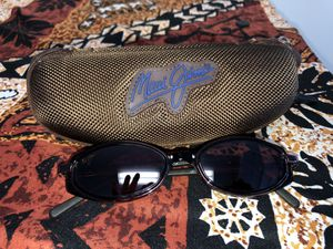 Maui Jim's sunglasses for Sale in Kealakekua, HI