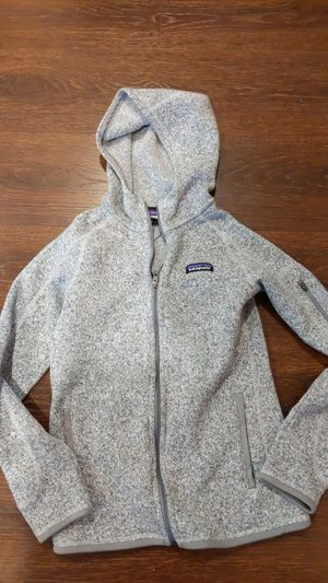 Patagonia zip up for Sale in Puyallup, WA