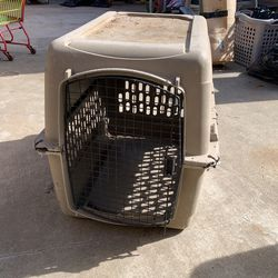Free Dog Crate for Sale in San Jose,  CA