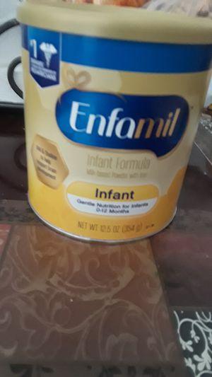 enfamil for Sale in Montclair, CA