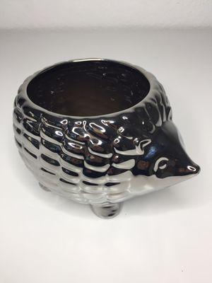 Silver Porcupine Mini Vase for Sale in Chino, CA