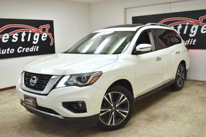 2017 Nissan Pathfinder for Sale in Akron, OH