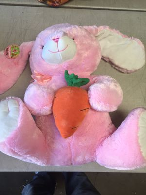 Easter Bunny Soft Extra Large Stuffed Animal Plush for Sale in Orange, CA
