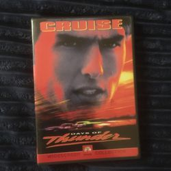 The day of Thunder By Tom Cruise for Sale in Irvine,  CA