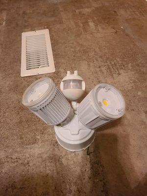 Motion lights!!! for Sale in Spartanburg, SC