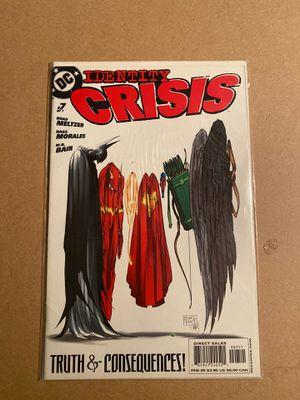 Dc comic for Sale in Costa Mesa, CA