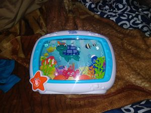 Crib music player for Sale in Springdale, AR