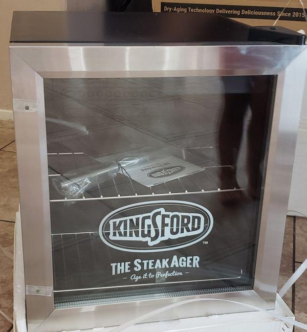 Kingsford SteakAger