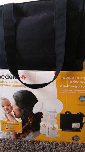 Medela brand breast pump for Sale in San Diego, CA