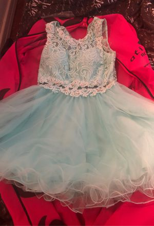 Prom dress / sweet 16 dress for Sale in The Bronx, NY