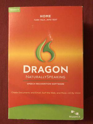 Dragon Version 11 for Sale in Danbury, CT