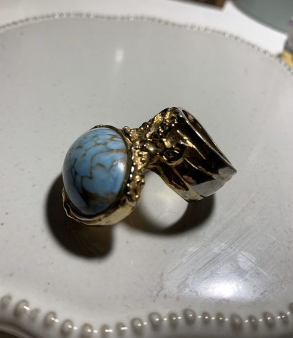 Arty Ring size 7