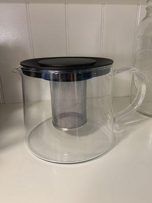 Tea pot, 1.6 qt for Sale in Boston, MA