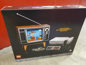 Nintendo NES Lego Set 71374 for Sale in Los Angeles, CA
