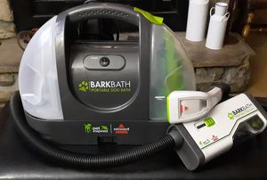 Bissell Pet Inspired BarkBath for Sale in Frankfort, KY